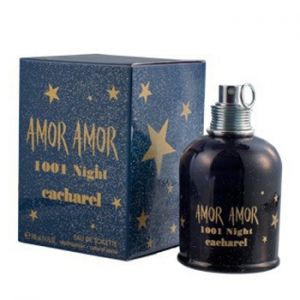 Cacharel Amor Amor 1001 night 100 ml